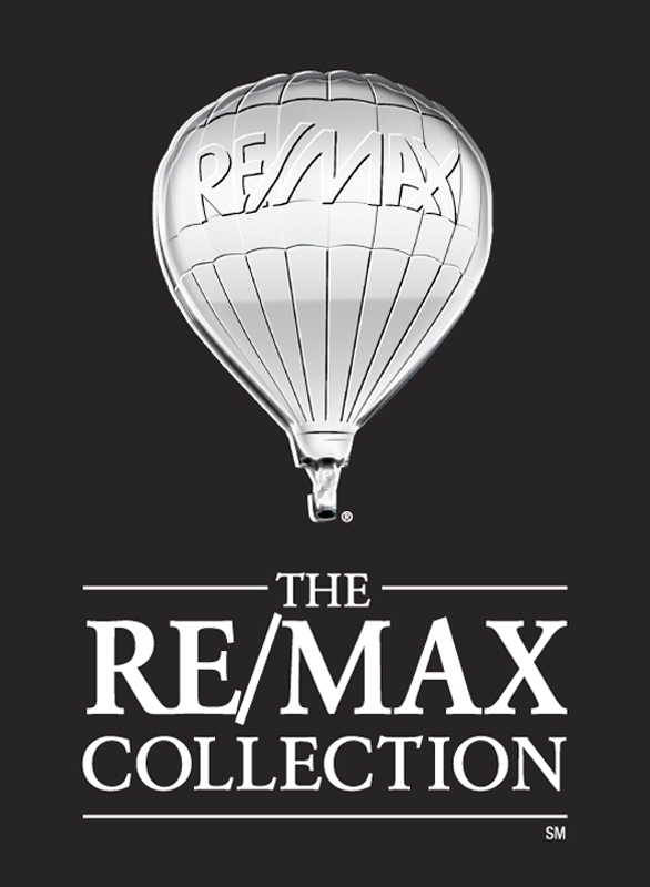 REMAX Collection black